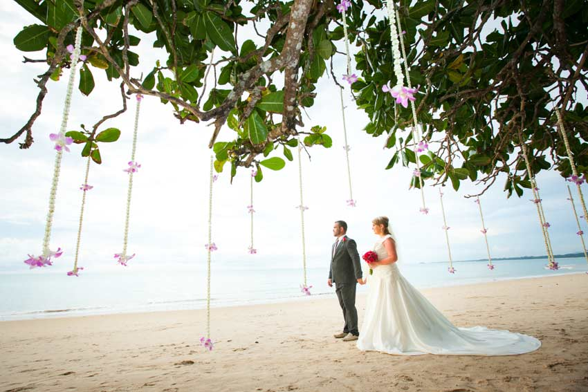 Wedding guide Khao Lak