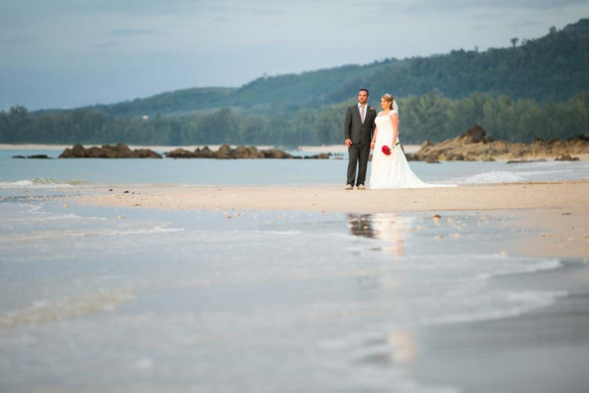 Khao Lak wedding guide