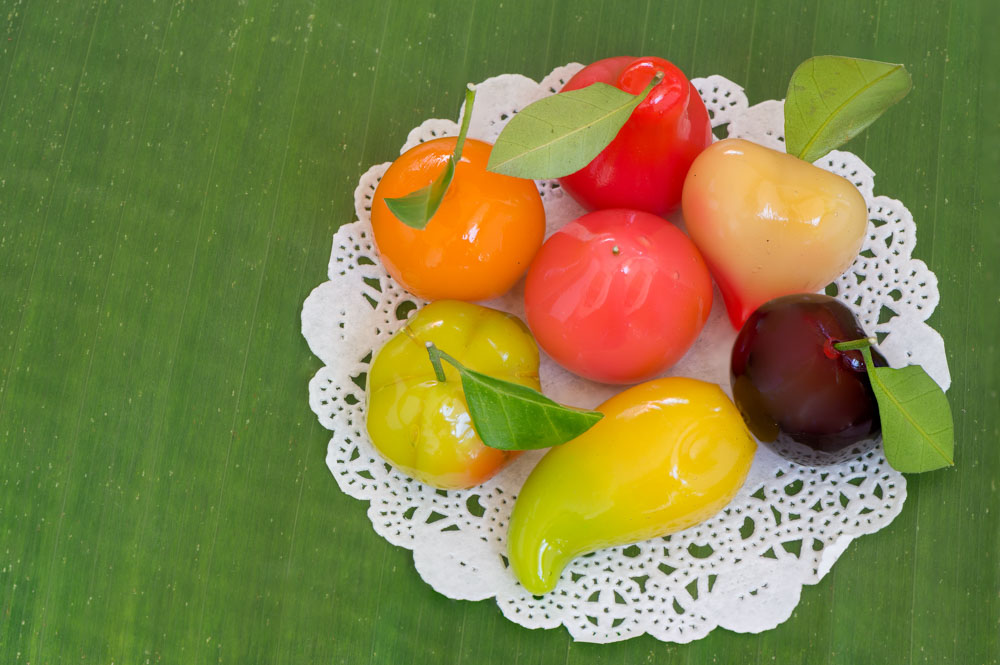 10 reccommend Thai desserts in Thailand wedding ceremony