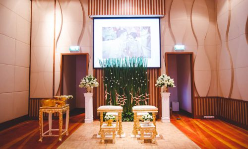 Weddings by Renaissance Phuket Resort & Spa.