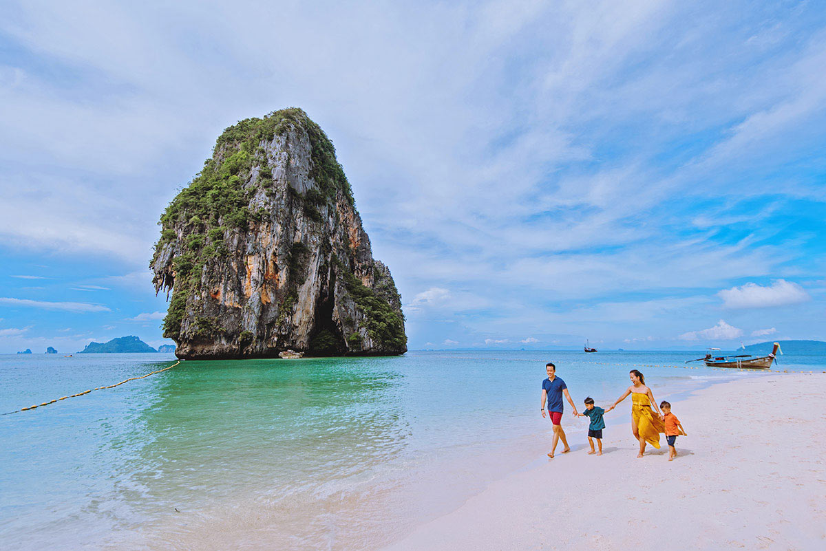 Krabi Photographer